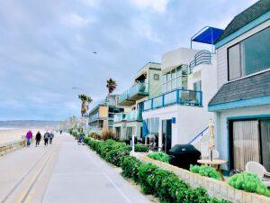 NOMINATED Beachfront property